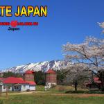 Tỉnh ( 03 ) Iwate Japan – Vùng đất huyền thoại