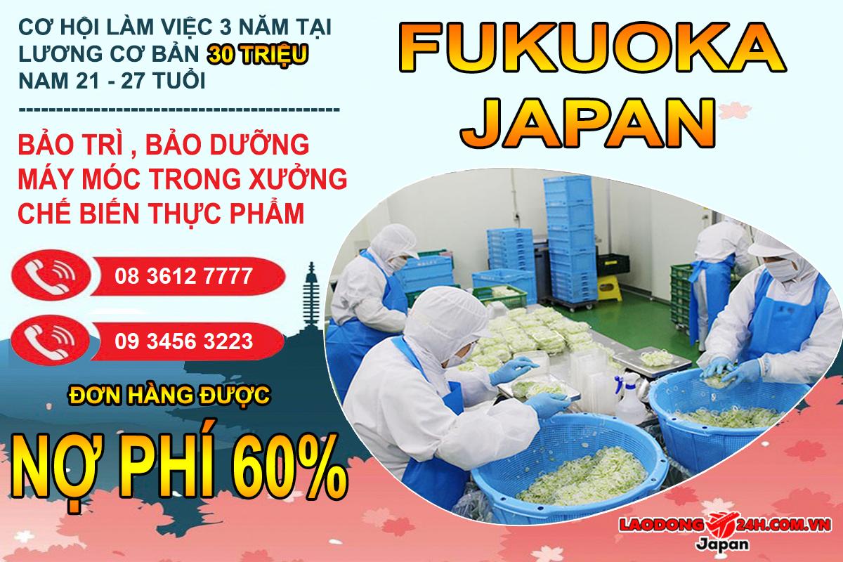 Bảo trì Bảo Dưỡng Máy Móc – Xuất Khẩu Lao Động Nhật Bản 2021
